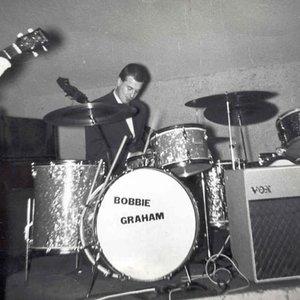 Image for 'Bobby Graham'
