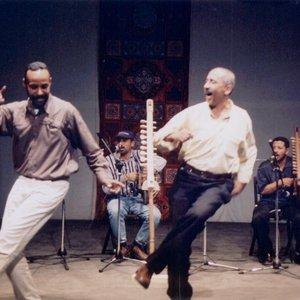 Bild für 'Ensemble Al-Tanburah'