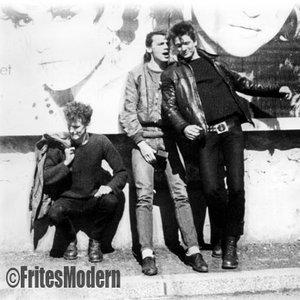 Bild für 'Frites Modern'