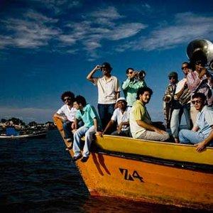 Bild für 'Orquestra Contemporânea de Olinda'