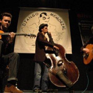 Image pour 'Biel Ballester Trio, Graci Pedro, Leo Hipaucha'