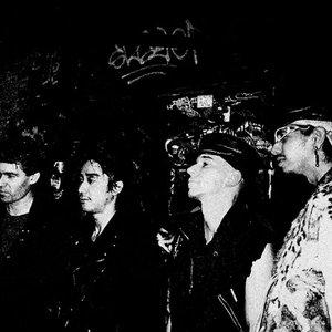 Image for 'Death Comet Crew'