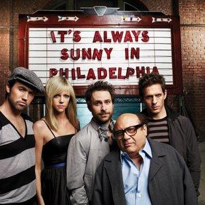 Image for 'It's Always Sunny in Philadelphia'