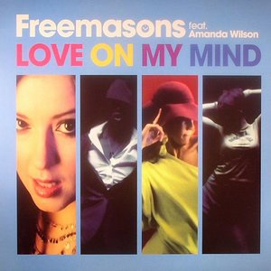 Image for 'Freemasons feat. Amanda Wilson'