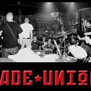 Image for 'Trade unions'