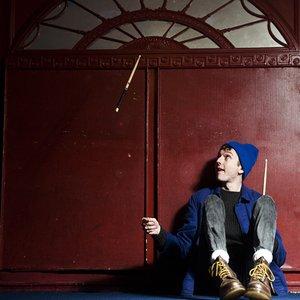 Image for 'Thom Sonny Green'