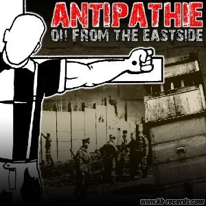 Image for 'Antipathie'