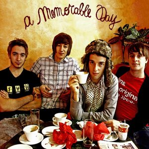 Image for 'A Memorable Day'