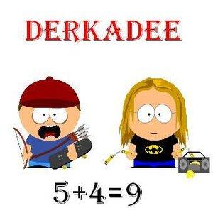 Image for 'Derkadee'