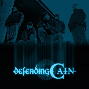 Image for 'Defending Cain'