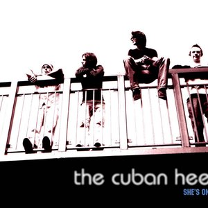 Image for 'The Cuban Heels'