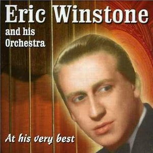 Image for 'Eric Winstone & His Orchestra'