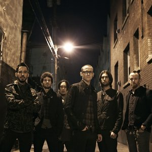 Image for 'Linkin Park'
