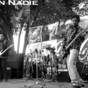 Image for 'Don Nadie'