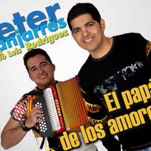 Bild für 'Peter Manjarrés'