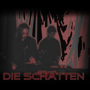 Image for 'Die Schatten'