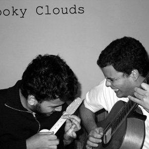 Image for 'Spooky Clouds'