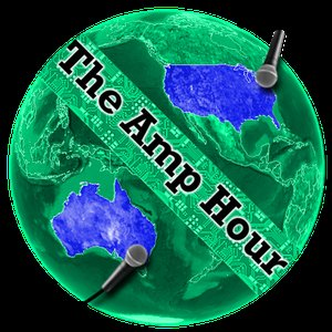 Image for 'The Amp Hour'