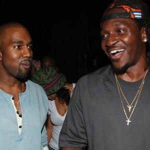 Image for 'Kanye West, Jay Z, Pusha T, Prynce Cy Hi, Swizz Beatz & RZA'