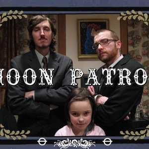 Image for 'Moon Patrol'