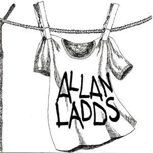 Image for 'Allan Ladds'