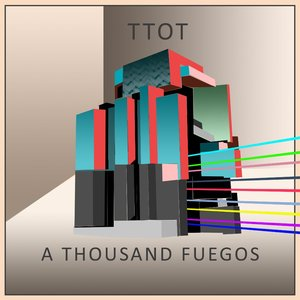 Image for 'A Thousand Fuegos'