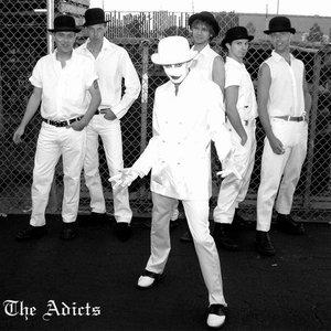 Bild för 'The Adicts'
