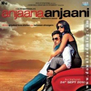 Bild für 'Anjaana Anjaani'