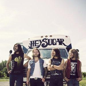 Bild för 'Hey Sugar'