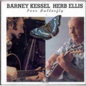 Image for 'Barney Kessel & Herb Ellis'
