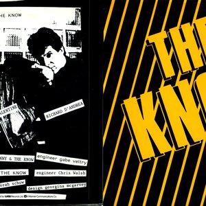Image for 'The Know'