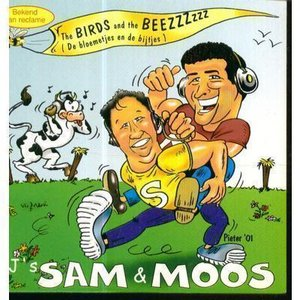 Image for 'DJ Sam & Moos'