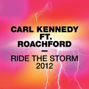 Image for 'Carl Kennedy feat. Roachford'