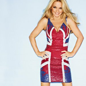 Image for 'Geri Halliwell'