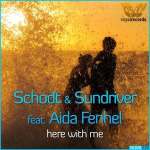 Image pour 'Schodt & Sundriver feat. Aida Fenhel'