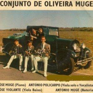Image for 'Conjunto de Oliveira Muge'