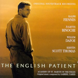 Image for 'The English Patient Soundtrack'