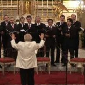 Image for 'Konzertvereinigung Wiener Staatsopernchor'