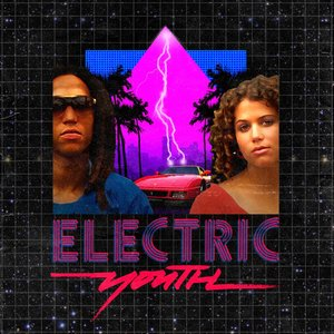 Image for 'College featuring Electric Youth'
