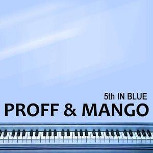 Image for 'PROFF & Mango'