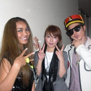 Immagine per 'BoA feat. Crystal Kay & Verbal from M-Flo'