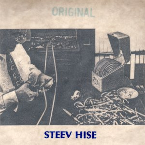 Image for 'Steev Hise'