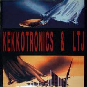 Image for 'Kekkotronics & LTJ'
