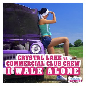 Image for 'Crystal Lake vs. Commercial Club Crew'