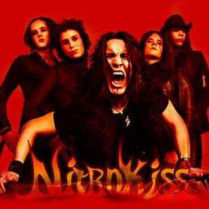 Image for 'Nitrokiss'