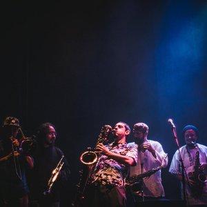 Image for 'Nômade Orquestra'