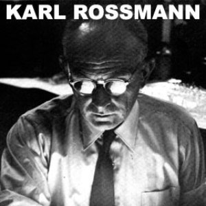 Image for 'Karl Rossmann'