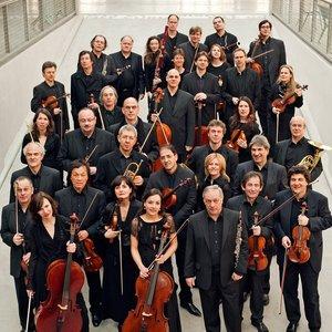 Image pour 'Ensemble Orchestral De Paris'