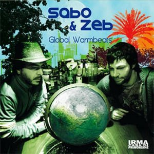 Image pour 'Sabo & Zeb'
