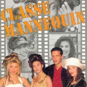 Image for 'Classe Mannequin'